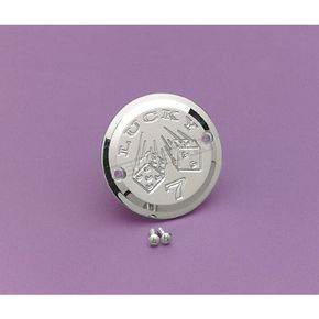 Joker Machine Lucky 7 Points Cover (2 bolt holes) - 921102L