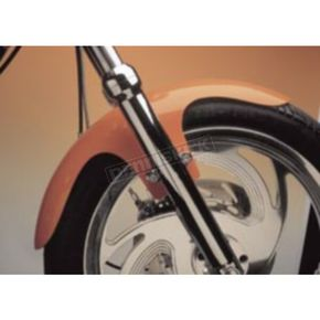 Arlen Ness Café-Style Front Fender for Narrow Glide Forks - 06-015