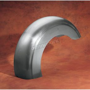 Russ Wernimont Designs Duster 7.25 in. Wide Wernimont Rear Fender for Swingarm Frames - 380327