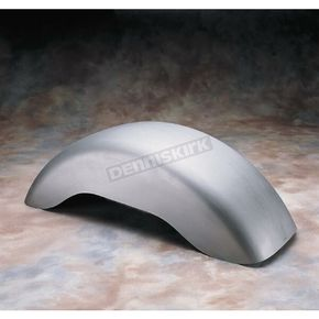 Russ Wernimont Designs Gambler 8.5 in. Wide Werinmont Rear Fender for Swingarm Frames - 380331