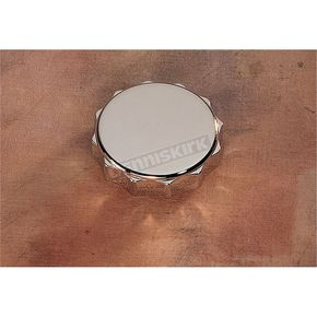 Drag Specialties Deluxe Gas Cap without Vent - DS-390119