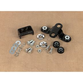 Drag Specialties Custom One-Piece Gas Tank Mounting Kit - DS-391648