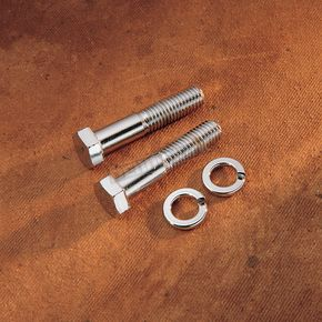 Gardner Westcott Handlebar and Riser Mounting Bolts - 05-11432