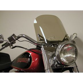 Wind-Vest 14 in. Clear Windshield - 10-1047C