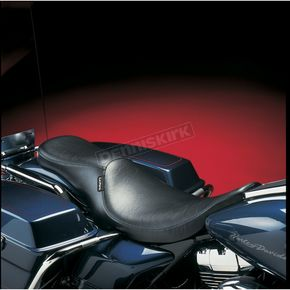 LePera Silhouette Series Full-Length 2-Up Seat - LH-847SG