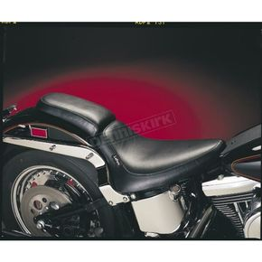 LePera 6 1/2 in. Wide Smooth Pillion Pad - LX-850P
