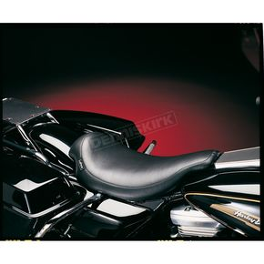 LePera 12 in. Wide Silhouette Solo Seat - LH-857RK