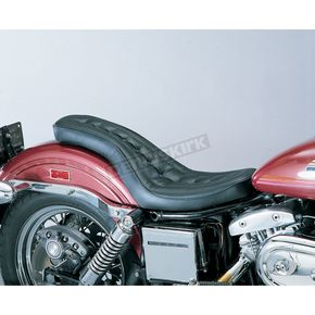 LePera Smooth Up-Front Full-Length Silhouette Series Seat - LNU-863