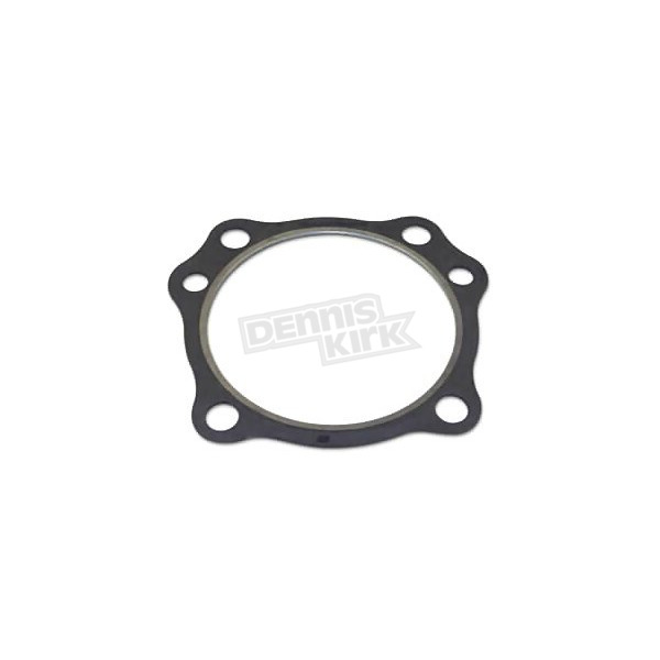 S&S Cycle Head Gaskets w/o O-rings 3 1/2 in. bore, .0625 in. thickness - 93-1051