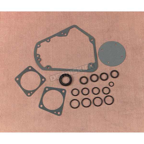 Genuine James Cam Change Gaskets - 25225-93-K