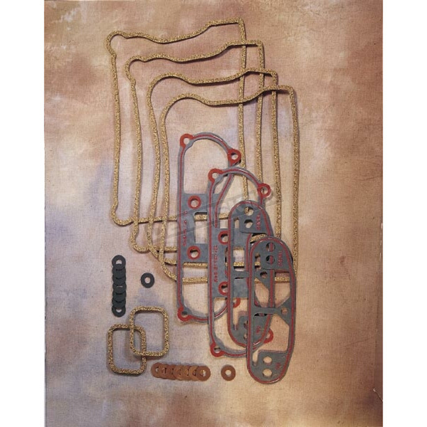 Genuine James Cork Rocker Box Gasket Set - 17033-83-R