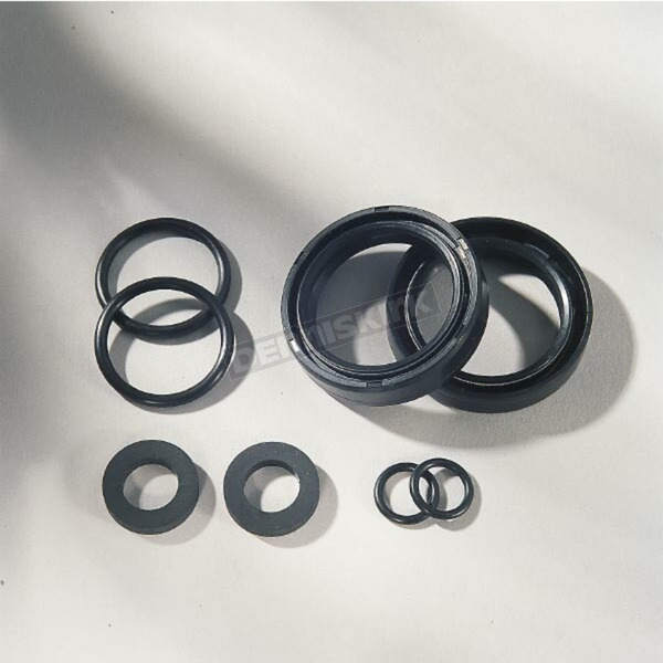 Genuine James Fork Seal Kit for 35mm Showa Forks - 45849-75
