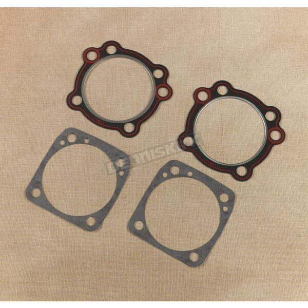 3 5/8 in. Big Bore Cylinder Head/Base Gasket Set - 16770-84S