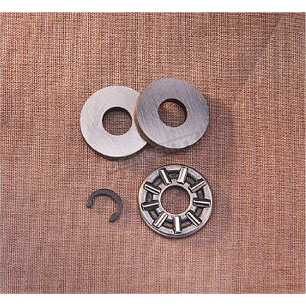 Eastern Motorcycle Parts Clutch Pushrod Bearing Kit - A-37312-KIT