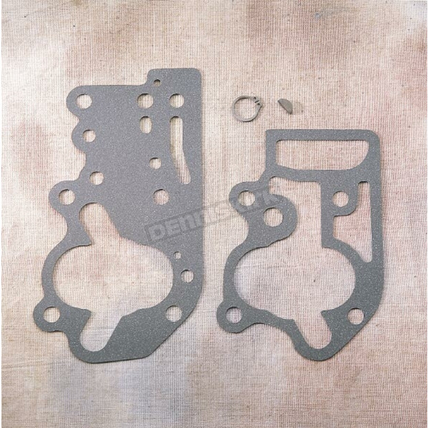 S&S Cycle Oil Pump Gasket Set - 31-6273