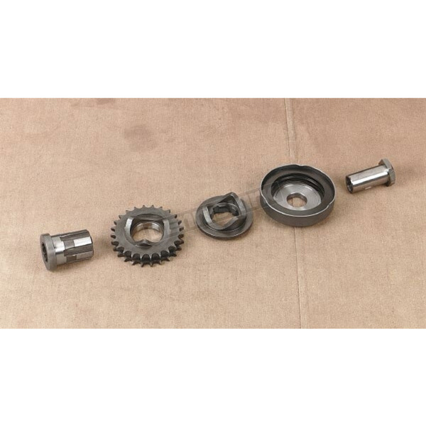 Compensating 25-Tooth Sprocket Kit - DS-195196