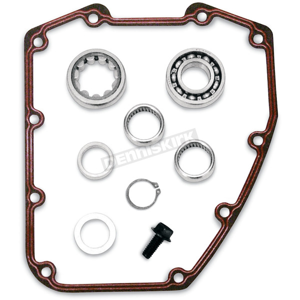 S&S Cycle Chain-Drive Cam Installation Kit - 33-5175