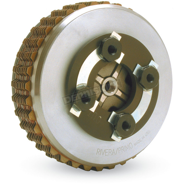 Rivera Primo Pro Clutch Kit - 1056-0005