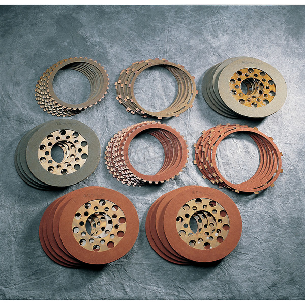Alto Products Kevlar Clutch Plate Kits - 095752KP