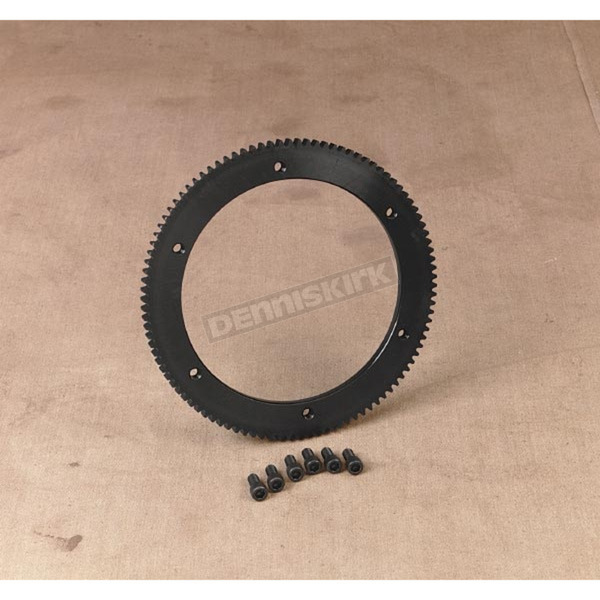 Drag Specialties 102 Tooth Starter Ring Gear - DS-242074