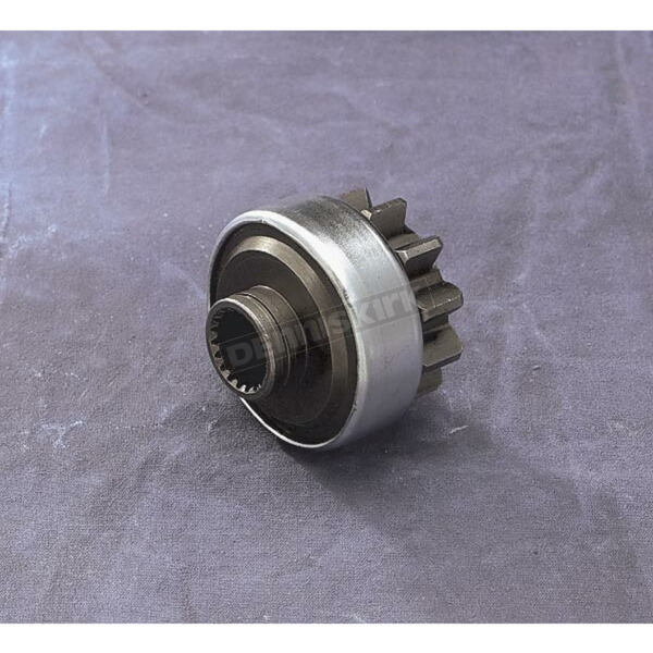 Drag Specialties Starter Drive Gear - DS-242117