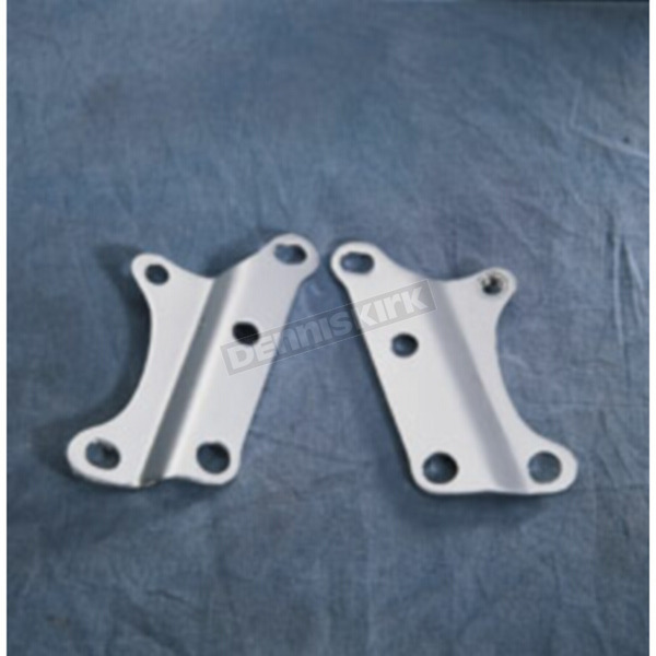 Engine Mount Plates - DS-243516