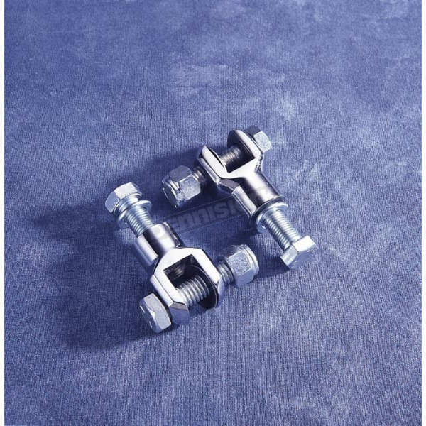 Drag Specialties Clevis Mount with 3/8 in.-24 Thread - DS-253492