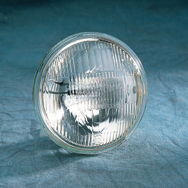 Candlepower 4 1/2 in. Sealed Beam for Headlights/Spotlights - 4449