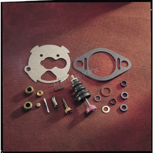 Zenith Fuel Systems Genuine Bendix Carb Rebuild Kit - K-2177