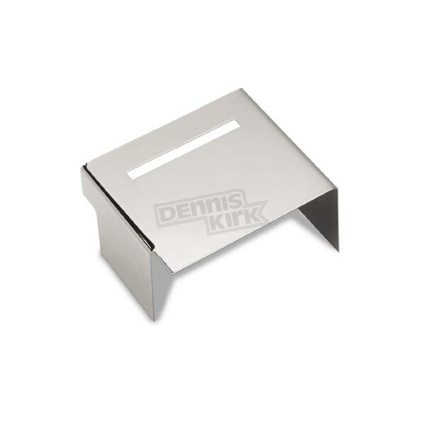Chrome Battery Cover - DS-324104