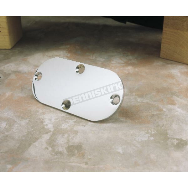 Drag Specialties Chain Inspection Cover - DS-325293