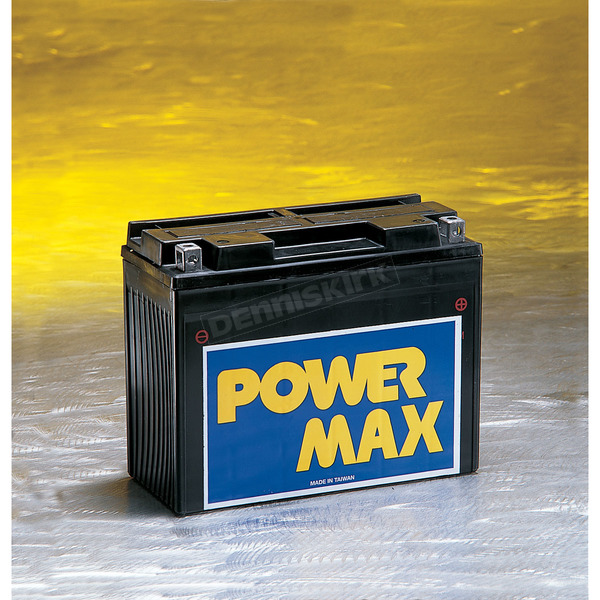 Power Max Maintenance Free Battery - GIX50LBS