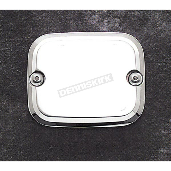 Joker Machine Front Smooth Master Cylinder Cover - 951019C