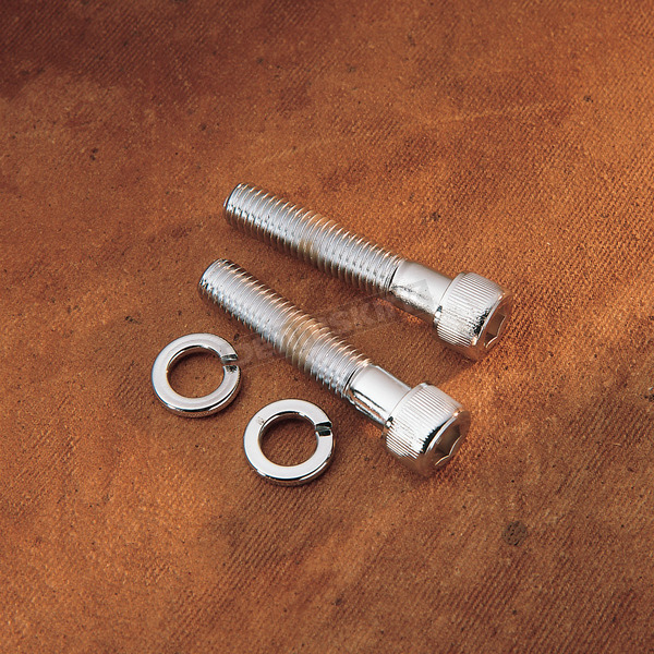 Gardner Westcott Handlebar and Riser Mounting Bolts - 05-12433