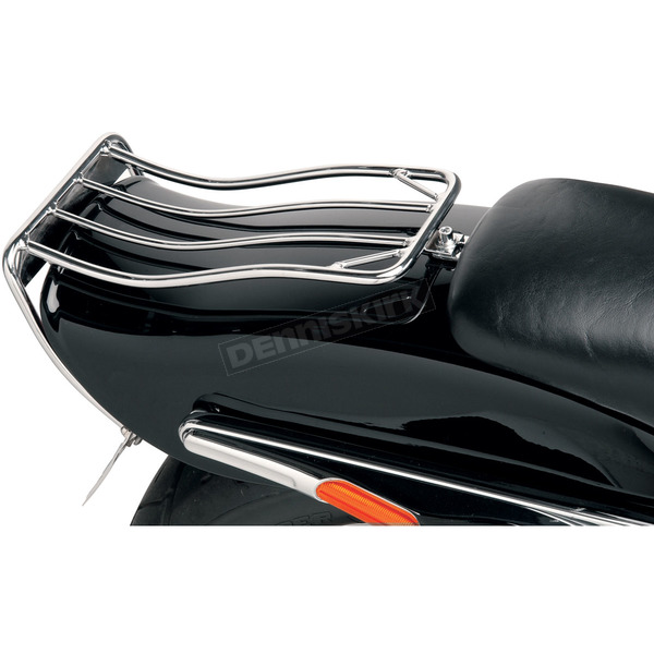 Drag Specialties Bobtail Luggage Rack - DS-720016
