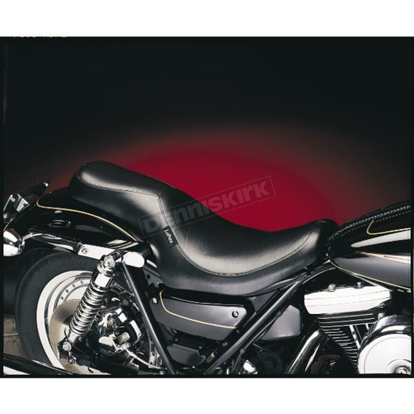 LePera Full-Length 2-Up Smooth Silhouette Series Seat - L-848