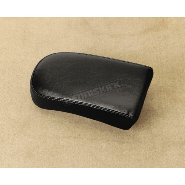 LePera 6 in. Bare Bones Smooth Pillion Pad - L-008P