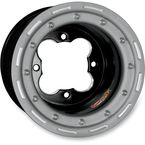9 in. Double Beadlock G2 Wheel - G2DB-07-329