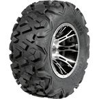 Front/Rear Moapa Run-Flat Utility 26 x 9-12 Tire - UT-263-12