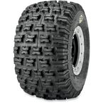 Rear MX 18x10-8 Tire - MXR-V1-402