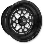 Stealth 12 x 7 Wheel - 987-10B