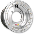 Silver 14x7 Ultimate-UT Wheel - UL14074336P