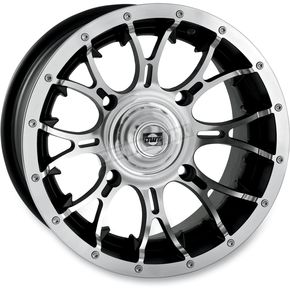 DWT Douglas Wheel 14 in. Machined Diablo Wheel - 993-32