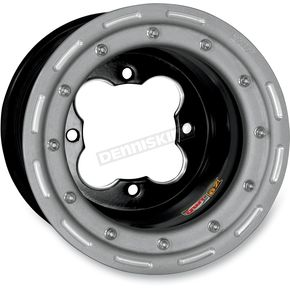 DWT Douglas Wheel 9 in. Double Beadlock G2 Wheel - G2DB-07-319