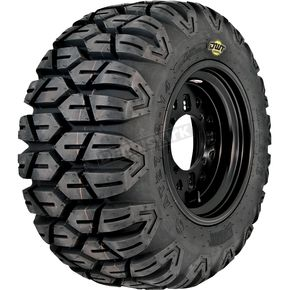 DWT Douglas Wheel Run-Flat Utility 26x11-14 Tire - MJV-261114-12
