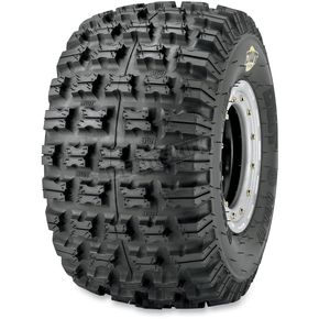 DWT Douglas Wheel Rear MX 18x10-8 Tire - MXR-V1-401