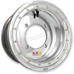 DWT Douglas Wheel Silver 14x7 Ultimate-UT Wheel - UL14074336P