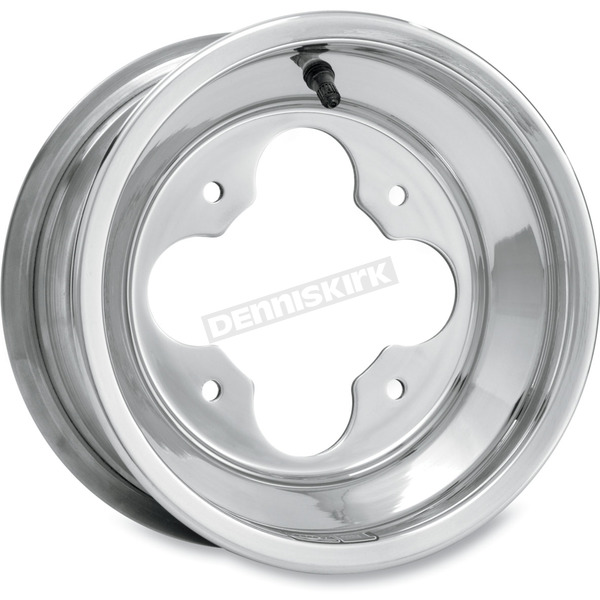 DWT Douglas Wheel 10x5 Machined A5 Wheel - A511-23