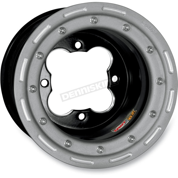 DWT Douglas Wheel 9 in. Beadlock G2 Wheel - G2-06-529