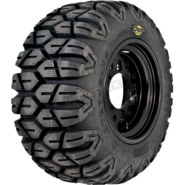 DWT Douglas Wheel Run-Flat Utility 26x9-14 Tire - MJV-26914-12